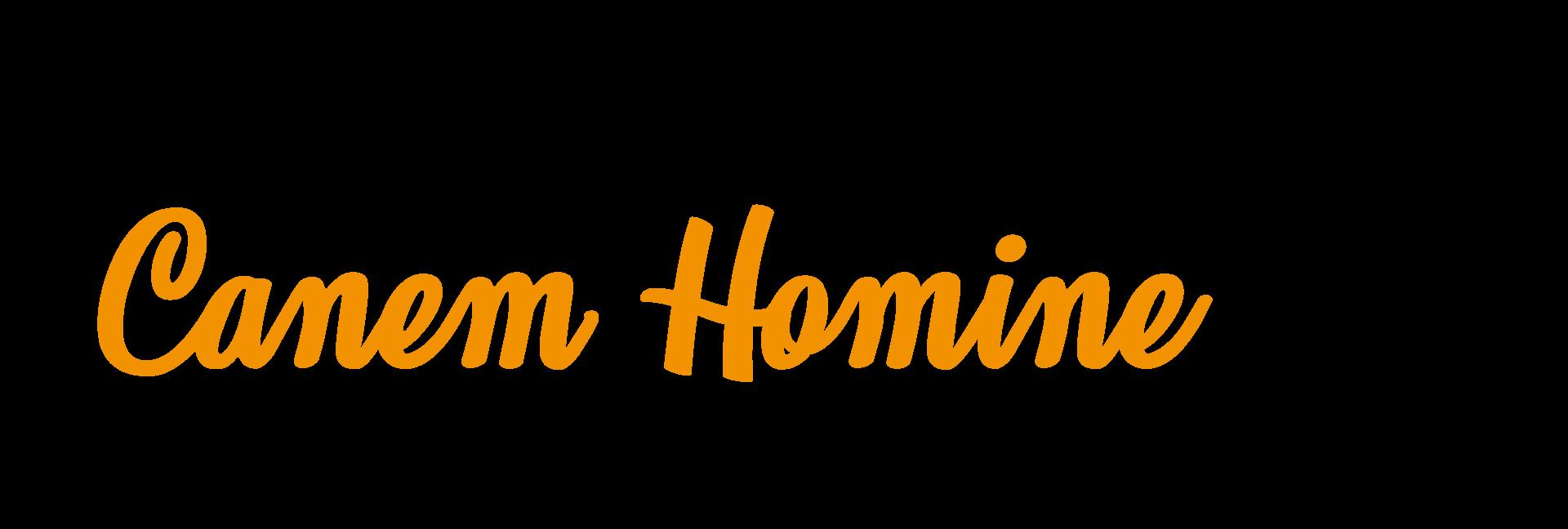 Canem Homine